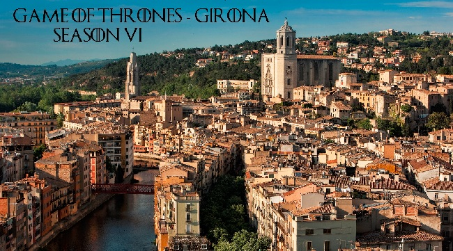 game of thrones 6 girona