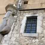 464_Columna_de_la_Lleona,_pl._Sant_Feliu_(Girona)