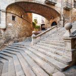 shutterstock_234252976_Ancient street, Girona, Spain