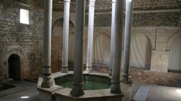 I bagni arabi di Girona: il fascino intramontabile della Girona musulmana