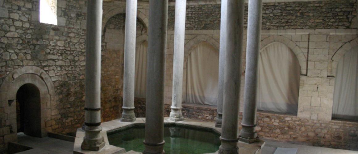 I bagni arabi di Girona il fascino intramontabile della cultura ...