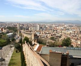 La Rambla de la Libertad: relax, divertimento e cultura nel cuore pulsante di Girona