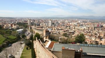 La Rambla de la Llibertat: relax, diversió i cultura al cor de Girona