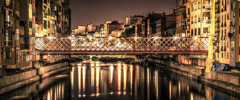 Girona y la música: una marea de festivales en 2016