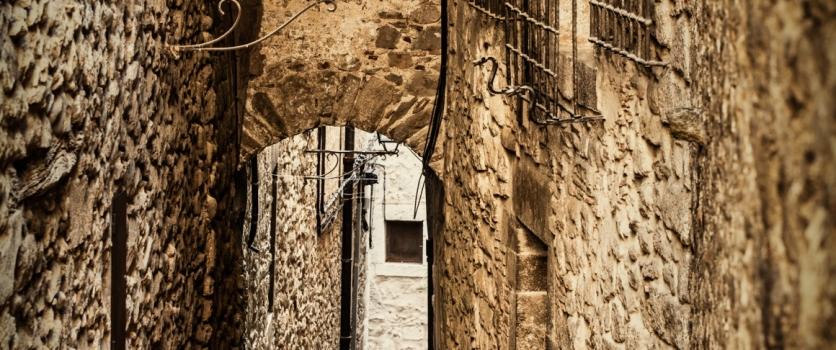 Los lugares del rodaje de Juego de Tronos 6 en Girona