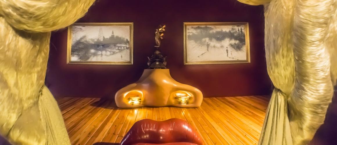 La belleza de la provincia de Girona: Figueras y el Teatro Museo Dalí