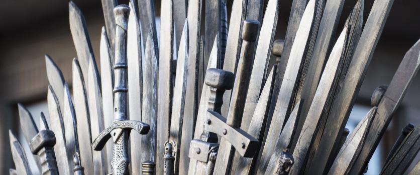 El rodaje de Juego de Tronos se hará en Girona en otoño
