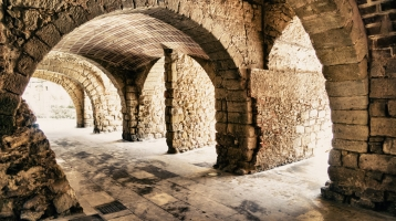 Els banys àrabs de Girona: L'encant atemporal de la Girona musulmana