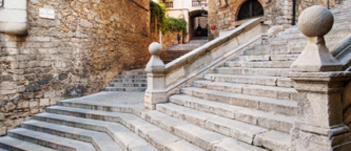 El Call: emozioni e storia nel quartiere ebraico di Girona