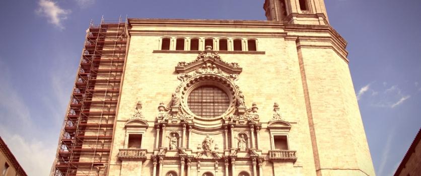 Girona: tradició i diversió per la festa de Sant Narcís