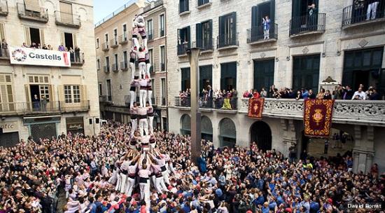 tradizione festa di sant narcis girona